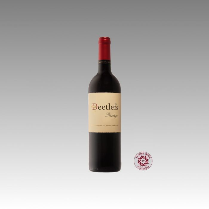 Deetlefts Pinotage