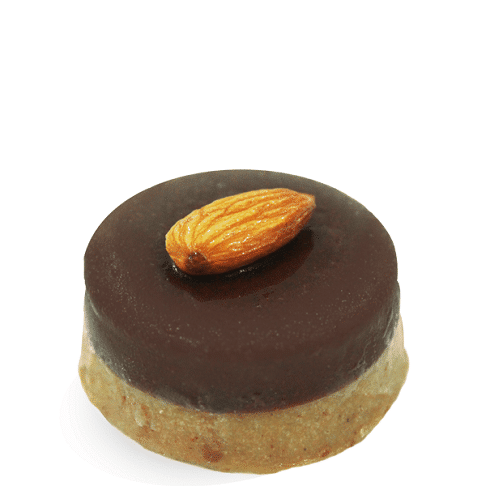 Protein Butter Cup