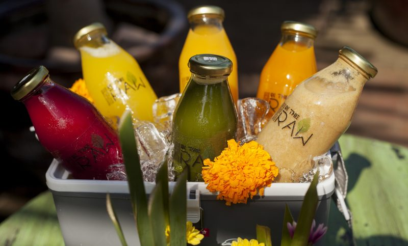 1 Day (6) Cold Press Juice Cleanse