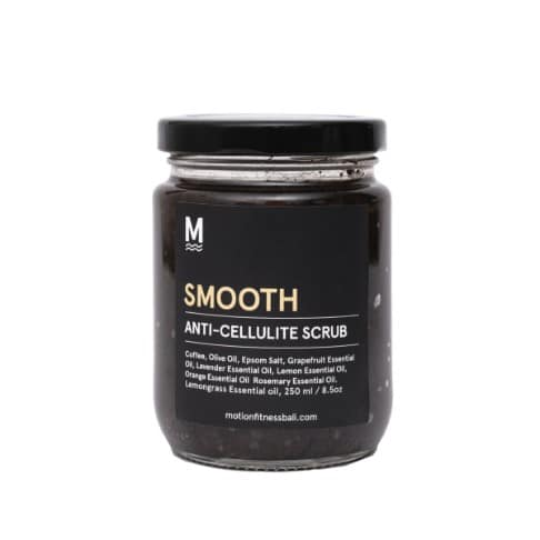Smooth Anti-Cellulite Scrub
