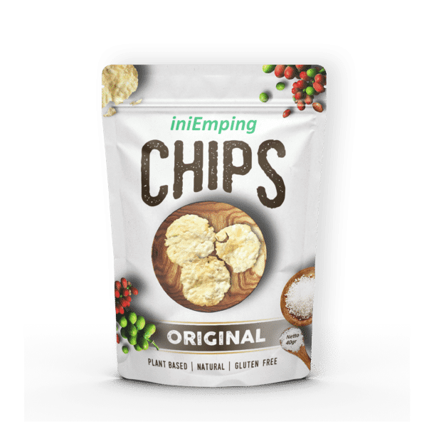 Chips Emping
