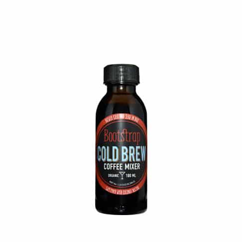 Cold Brew Coffee Natural Energy