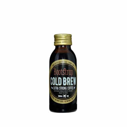 Cold Brew Extra Strong Coffee