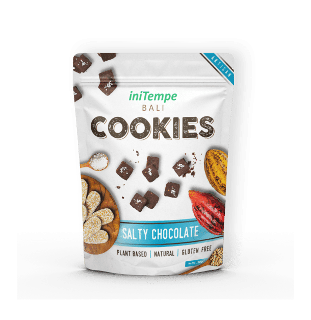Cookies Salty Cacao Tempe