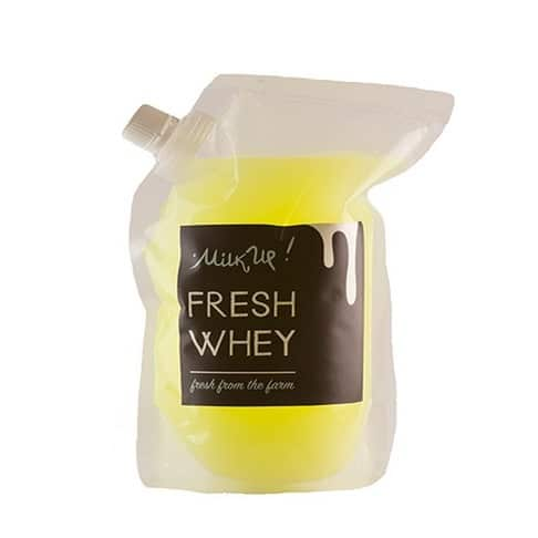 Fresh Dairy Whey