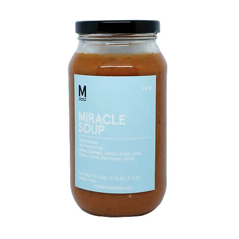 Miracle Soup