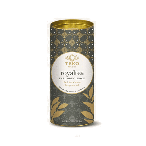Tea Royal Earl Grey Lemon